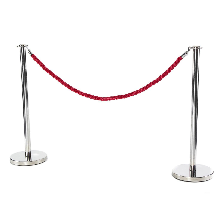 Barrier Post