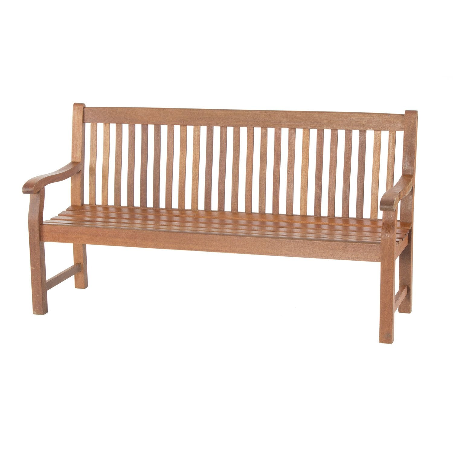 Wooden Picnic Bench
