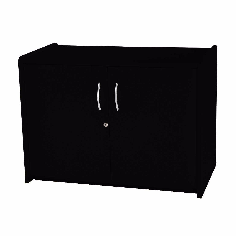 Polar  Low Cupboard, 1 fixed shelf