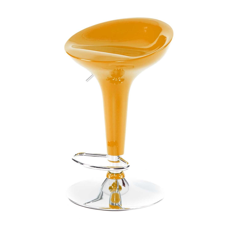 Sputnik Adjustable Bar Stool