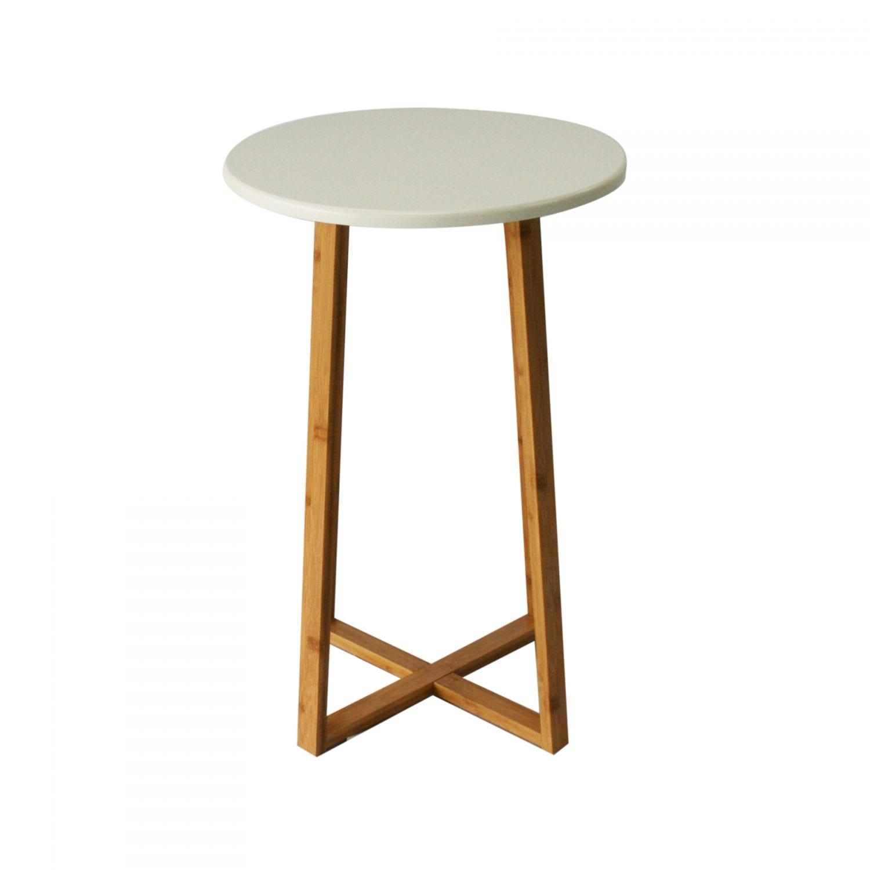 Astounding Kenstal Round Coffee Table High Inzonedesignstudio Interior Chair Design Inzonedesignstudiocom